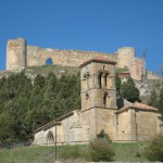 Ermita de Santa Cecilia y Castillo