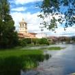 Vista Aguilar de Campoo
