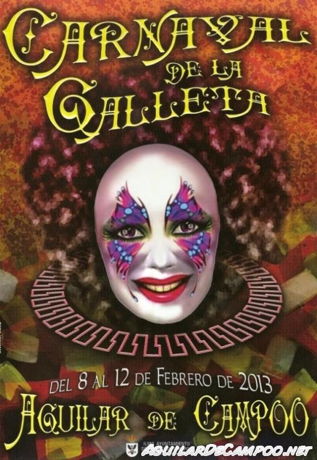 Carnaval de la Galleta 2013